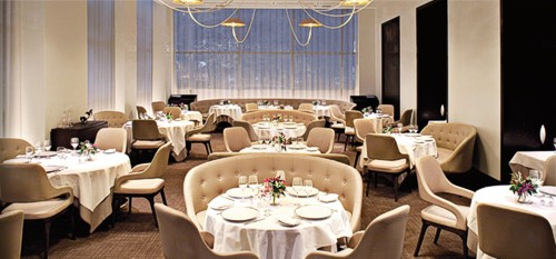 Jean Georges New York