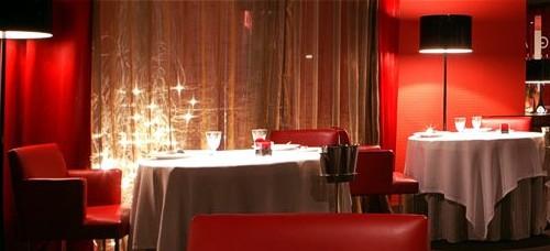 Restaurant Gaig - Barcelona