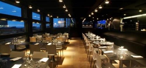 Restaurante MB Kursaal - Donostia