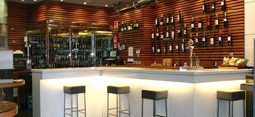 Restaurante Narru - Donostia