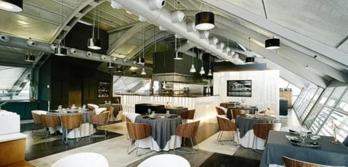 Restaurant Lluçanès - Barcelona