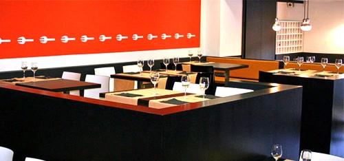 Restaurante QueTePincho | Barcelona