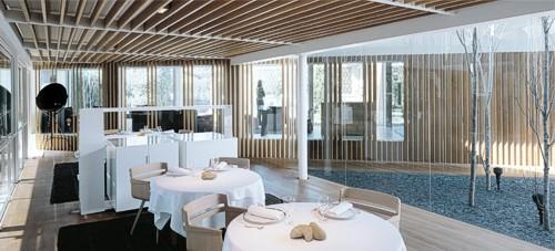 Restaurant El Celler de Can Roca | Girona