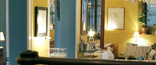 Restaurant Senyor Parellada  |  Barcelona