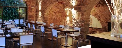 Hotel-Restaurant Can Cristòfor  |  Vilacòlum