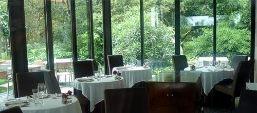 Restaurante La Gigantea (Hotel Mas Passamaner) | La Selva del Camp