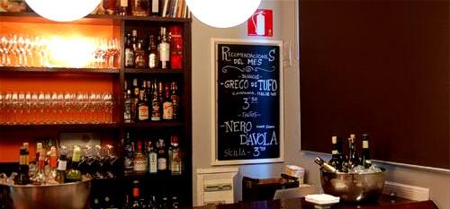 Bar Restaurante Bitoke  |  Bilbao