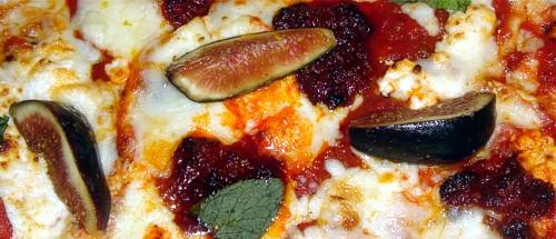 Saltimbocca Pizzas  |  Barcelona