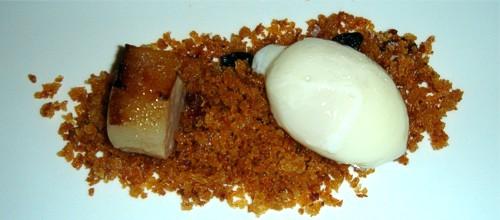 Restaurante Abantal  |  Sevilla