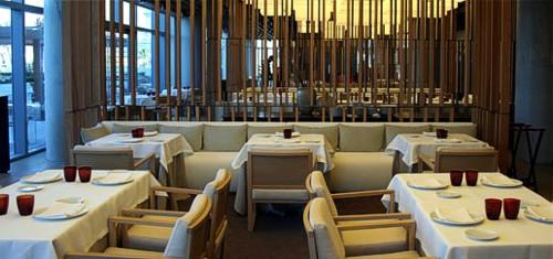 Restaurant Bravo24 (Hotel W)  |  Barcelona