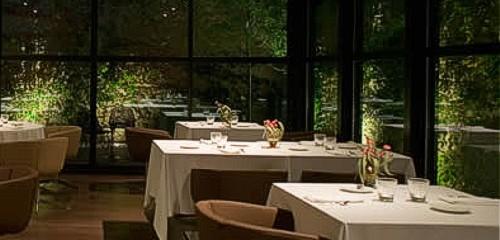 Restaurante Casa Torner i Güell (Hotel Casa Torner i Güell)  |  Vilafranca del Penedès