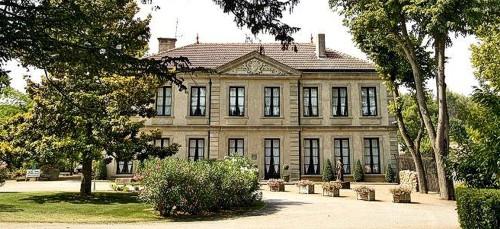 Le Domaine d'Auriac  |  Carcassonne