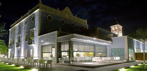 Restaurante Paco Morales (Hotel Ferrero)  |  Bocairent