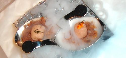 Restaurant L´Angle  |  Sant Fruitós de Bages