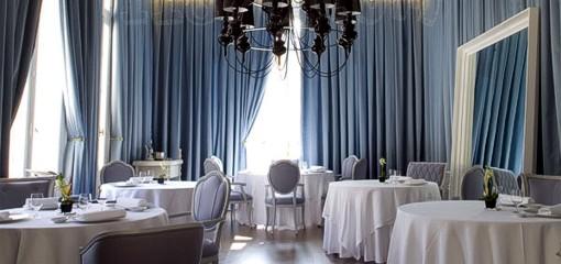 Restaurante La Terraza del Casino  |  Madrid