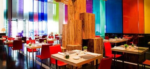 Restaurante Dos (Hotel Me)  |  Barcelona