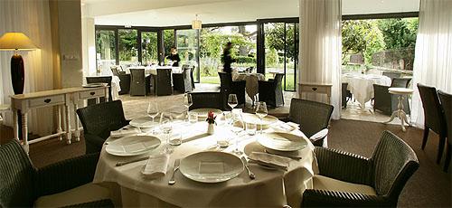 Restaurant David Mollicone (Hotel Villa Augusta)  |  Avignon
