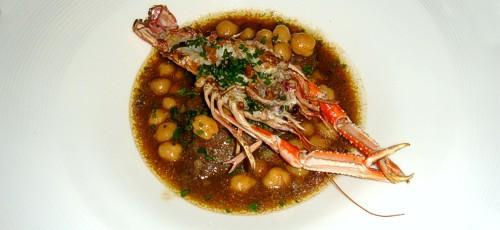 Restaurant Embat  |  Barcelona