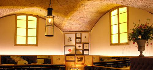 Restaurant La Cuina del Do (Hotel DO)  |  Barcelona