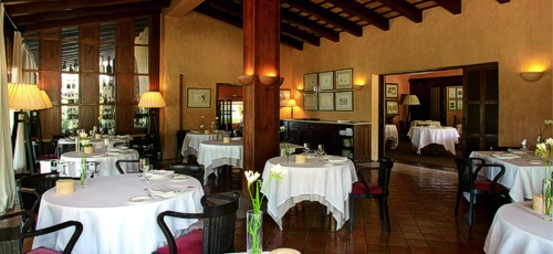 Hotel Restaurant Mas de Torrent  |  Torrent