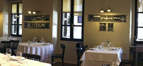 Restaurante Kokotxa  |  Donostia