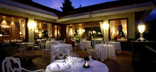Restaurant Tàpies (Hotel Castell de Ciutat) | La Seu d´Urgell