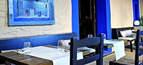 Restaurant Compartir  |  Cadaqués