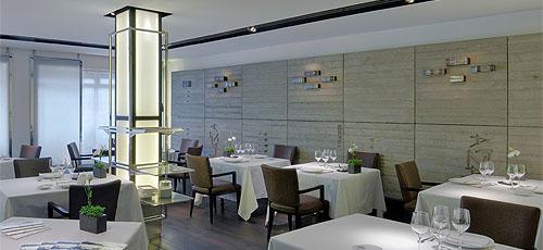 Restaurante Arzak  |  Donostia
