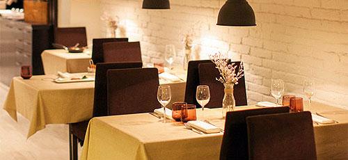 Restaurant Kilo  |  Barcelona