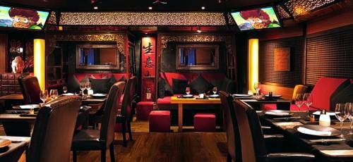 Restaurante Namazake (Hotel Puente Romano)  |  Marbella