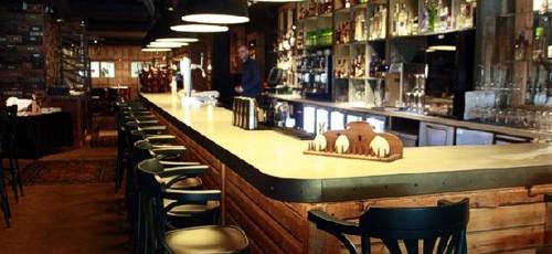 Restaurant L´Eggs  |  Barcelona