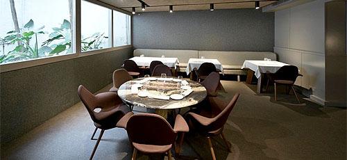 Restaurant Coure  |  Barcelona