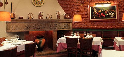 Restaurant Chicoa  |  Barcelona