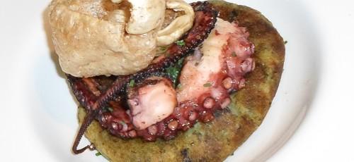 Restaurant Trumfes  |  Llívia