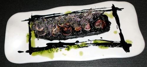 Restaurant Llamber  |  Barcelona