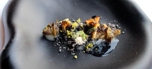 Restaurant Miramar  |  Llançà