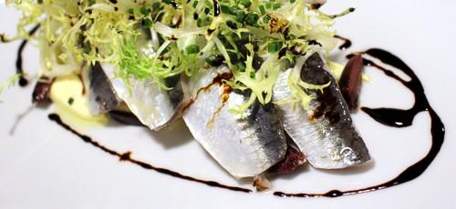 Capet Restaurant  |  Barcelona