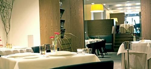Restaurant Gaig  |  Barcelona
