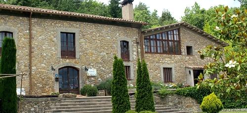 Restaurant Esyany Clar  |  Cercs (Berga)