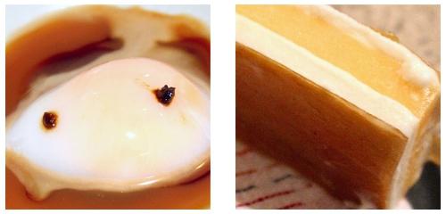 Huevo & Helado