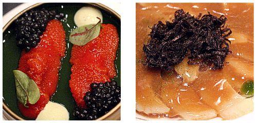 Caviar & Alcachofa