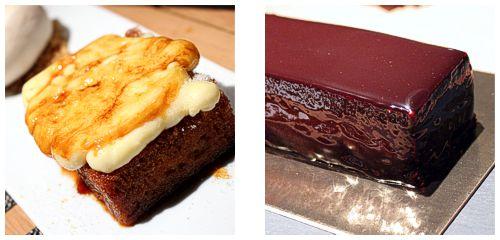 Torrija & Chocolate