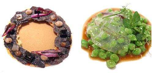 Cebolla & Guisantes